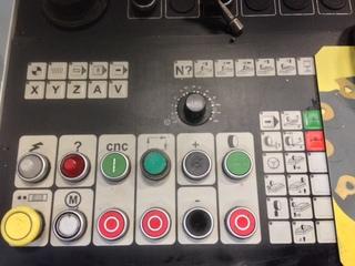 Köszörűgép Danobat PSG 1000-7
