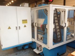 Köszörűgép Danobat PSG 1000-9