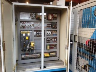 Köszörűgép Danobat PSG 1000-10
