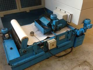 Köszörűgép Danobat PSG 1000-12