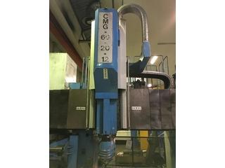 Danobat Soraluce GMC 602012 portál marógép-0