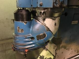 Danobat Soraluce GMC 602012 portál marógép-2