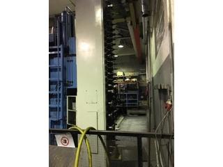 Danobat Soraluce GMC 602012 portál marógép-6