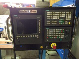 Esztergagép Deans Smith & Grace 4432 CNC-4