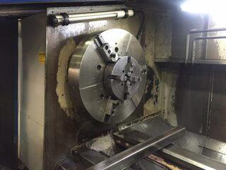Esztergagép Deans Smith & Grace 4432 CNC-6
