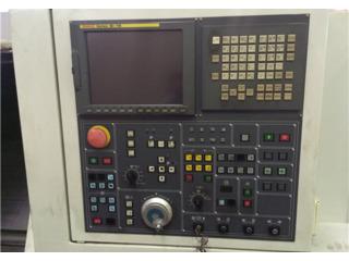 Esztergagép Doosan Daewoo 2500 LMS-1