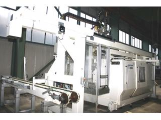 Köszörűgép Emag - Karstens HG 306 A-1