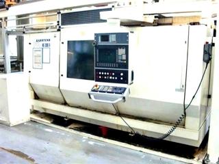 Köszörűgép Emag - Karstens HG 306 A-2