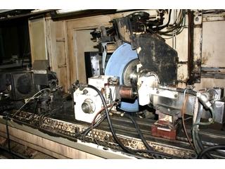 Köszörűgép Emag - Karstens HG 306 A-5