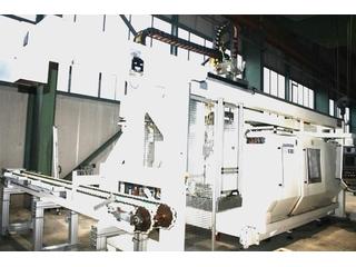 Köszörűgép Emag - Karstens HG 306 A-8