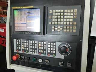 Esztergagép Emco Hyperturn 665 MC-1