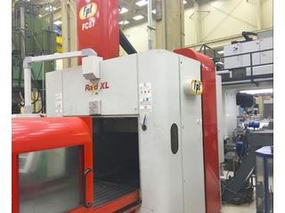 Marógép FPT RAID XL, Gyárt. é.  2006-3