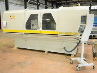 Köszörűgép GER CU 1000 CNC-1