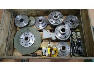 Köszörűgép GER CU 1000 CNC-3