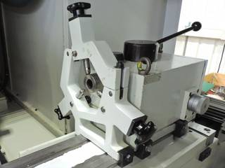 Köszörűgép GER CU 1000 CNC-6