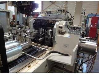 Fogazógépek Grob ZRM 12 NC DR A890 Kaltwalzmaschine/coldforming-1