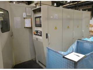 Fogazógépek Grob ZRM 12 NC DR A890 Kaltwalzmaschine/coldforming-3