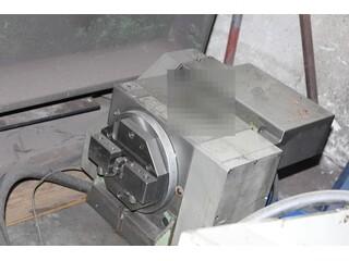 Marógép Hedelius BC 40 D 4. ax, Gyárt. é.  1997-3