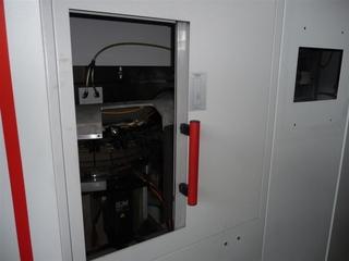 Marógép Hermle U 740, Gyárt. é.  2005-1