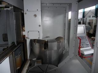 Marógép Hermle U 740, Gyárt. é.  2005-2