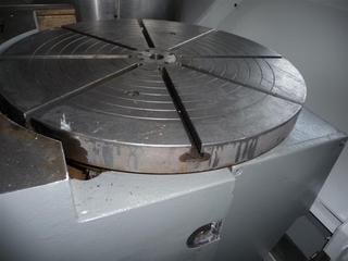 Marógép Hermle U 740, Gyárt. é.  2005-3