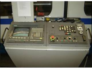 Esztergagép Heyligenstädt HN 35 U / 4000 Flex-4