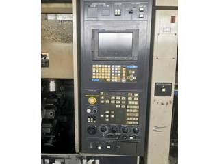 Esztergagép Hitachi Seiki CS 20-4