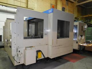 Marógép Hitachi Seiki HG 800, Gyárt. é.  2000-1