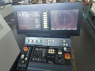 Marógép Hurco BMC 25, Gyárt. é.  1995-2