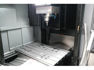 Marógép Hurco BX 40i, Gyárt. é.  2018-2