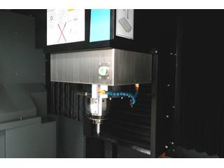 Marógép Hurco BX 40i, Gyárt. é.  2018-3