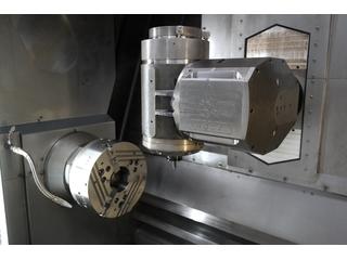 Esztergagép Index G 250-3