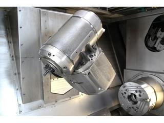 Esztergagép Index G 250-4