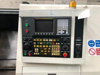Esztergagép KIA Turn 28 L-2