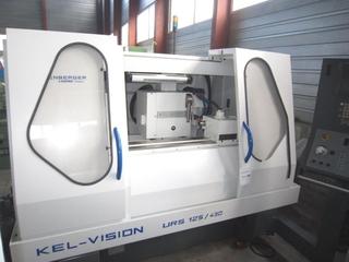 Köszörűgép Kellenberger Kel-vision URS 125 x 430 generalüberholt-0