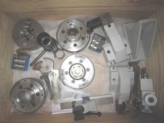 Köszörűgép Kellenberger Kel-vision URS 125 x 430 generalüberholt-4