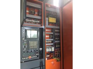 Marógép Kitamura HX 250i, Gyárt. é.  2001-7