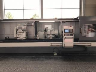Köszörűgép Kraft/Praise TT60-40L-C2-H 4.000x600-0