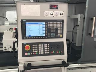 Köszörűgép Kraft/Praise TT60-40L-C2-H 4.000x600-5