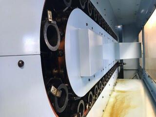 Marógép Matsuura MAM 72 - 25 V, Gyárt. é.  2005-5