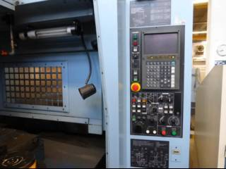 Marógép Matsuura RA 3 G II, Gyárt. é.  1999-3
