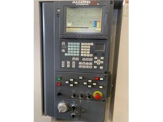 Marógép Mazak FH 4800, Gyárt. é.  2001-5