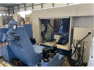 Marógép Mazak FH 4800, Gyárt. é.  2001-8