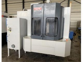 Marógép Mazak FH 4800, Gyárt. é.  2001-9
