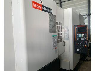 Marógép Mazak FH 4800, Gyárt. é.  2004-2