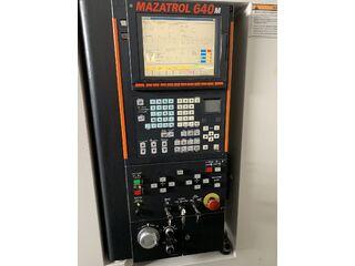 Marógép Mazak FH 4800, Gyárt. é.  2004-7