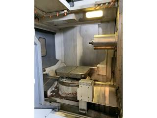 Marógép Mazak FH 6800, Gyárt. é.  2001-13