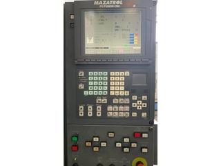 Marógép Mazak FH 6800, Gyárt. é.  2001-7