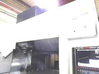 Marógép Mazak FJV 60/160, Gyárt. é.  2014-2