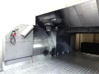 Marógép Mazak FJV 60/160, Gyárt. é.  2014-3